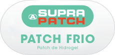 Supratch Patch Frio