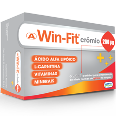 Win-fit® Crómio