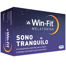 Win-fit® Melatonina